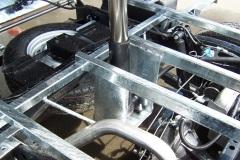 Truck Tipping Deck