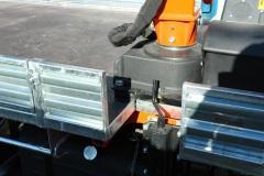 Hiab Truck Detail