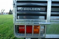 Holden Colorado Light Surround