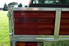 Nissan Navara Deatail