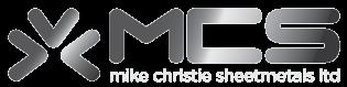 Mike Christie Sheetmetals